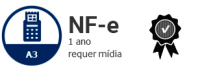 certificado digital NF-e